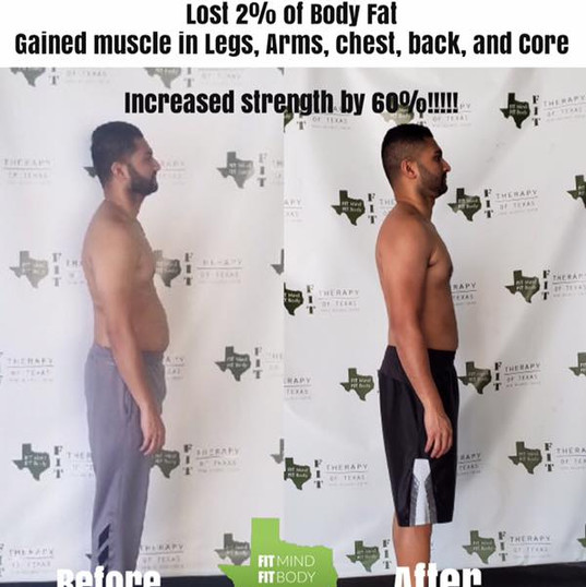 Lose Weight Strength Training