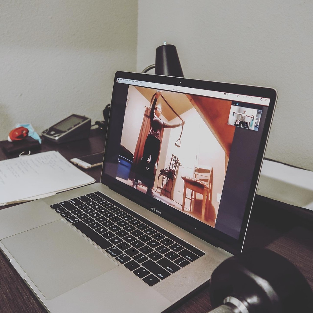 Online Training in San Antonio