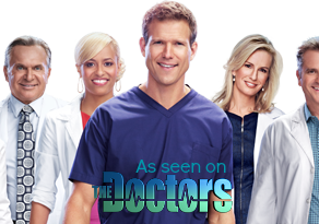 Fit Therapy of Texas was on The Doctors!