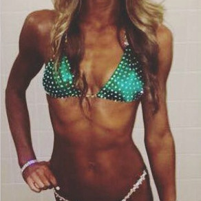 5 tips to improve your bikini bodybuilding competition performance