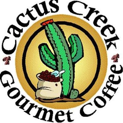 Cactus Creek Coffee