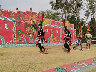 Juego de Pelota Teotihuacán