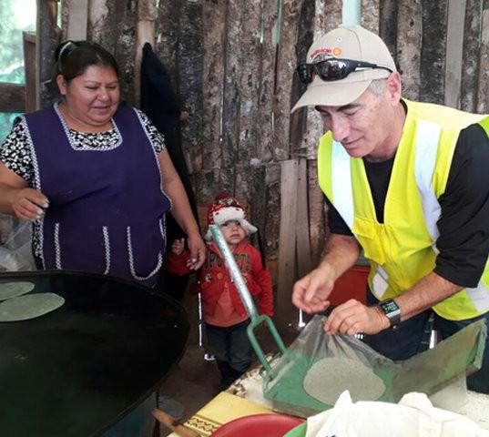 Tour Gastronómico en Teotihuacan