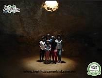 Cueva de la Región