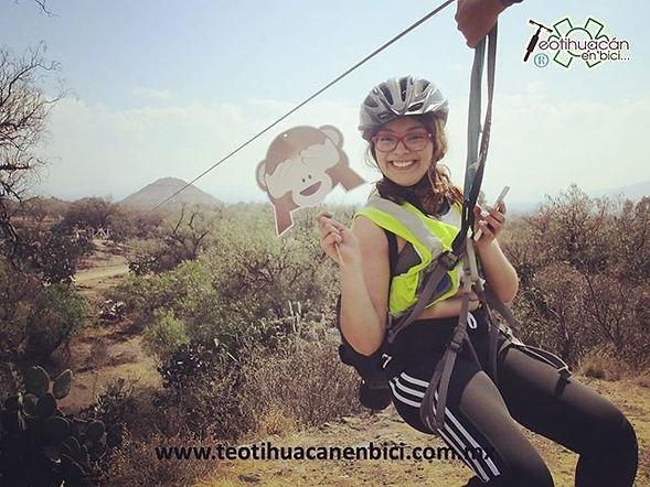 Sentimos #Teotihuacan  como nadie más #T