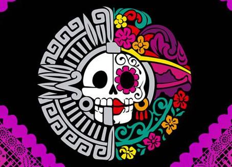 ¿Cómo conmemoraban los antiguos mexicanos la muerte?