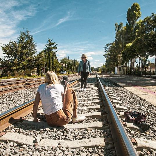 Ruta del Tren