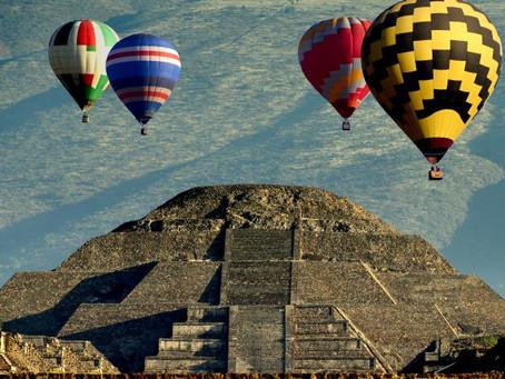 Errores Comunes de los Viajeros al visitar a Teotihuacan