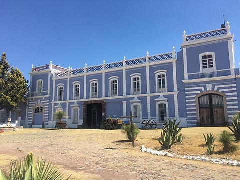 Haciendas Pulqueras