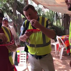 Tour Gastronómico en Teotihuacán