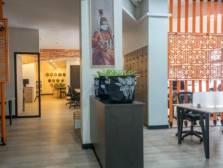 SNDBX Interiors: African Inspired Interiors