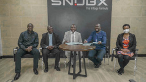 SNDBX Signs MOU with University of Nairobi Enterprises and Services Limited (UNES)