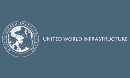 Aaditya Sarna of United World Infrastructure