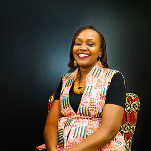 Muthoni Muchai | Marketing Expert SNDBX.