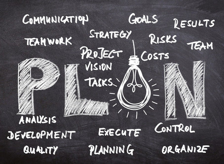 Prepare for Lockdown: A Message To Entrepreneurs From Wylde International