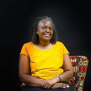 Lucy Njoroge | Governance Expert SNDBX.j
