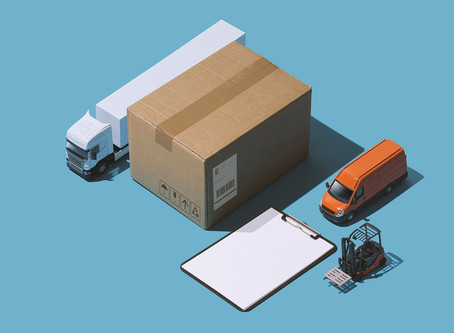 Impact Of COVID-19 On Courier And Logistics Businesses In Kenya