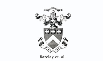 Henry Barclay of Barclay et al
