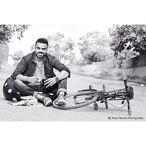 Himanshu Bulchandani | TV Actor