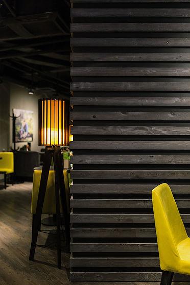 Дизайн кофейни, дизайн кафе, дизайн ресторана, лофт, тропический лофт, бетон в интерьере, starbucks, дизайнер, бетонная раковина, лучший архитектор