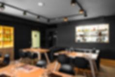 мебель для кафе-ресторана брют