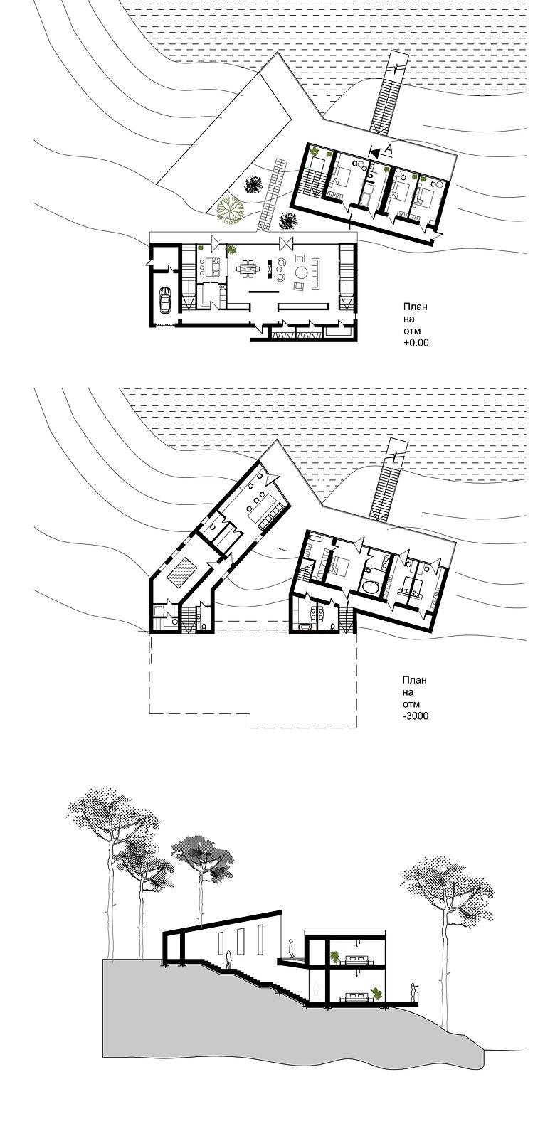 дом в ленобласти
