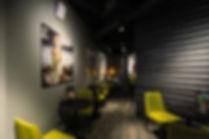 Дизайн кофейни, дизайн кафе, дизайн ресторана, лофт, тропический лофт, бетон в интерьере, starbucks, дизайнер ресторана