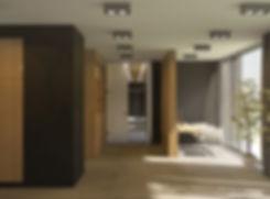 интерьер гостиницы Галицкого