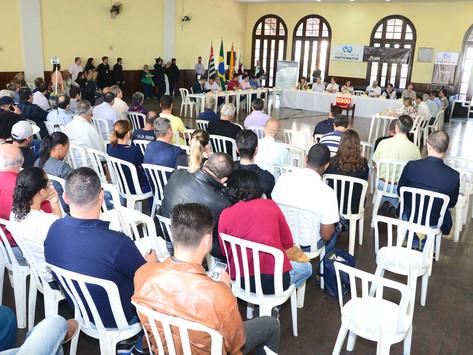 Plenária Participativa recebe mais de 100 propostas e sugestões