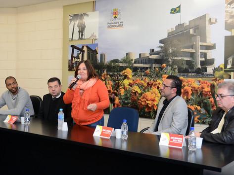 Lançamento dos Jogos Regionais demonstra força de Sorocaba