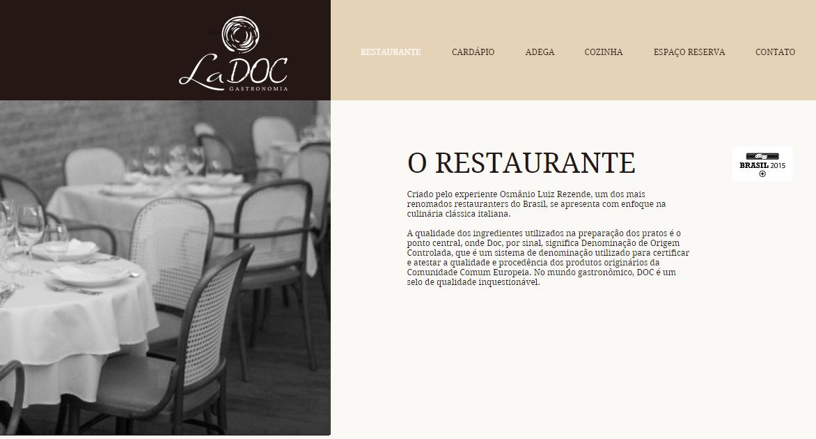 LaDoc Restaurante