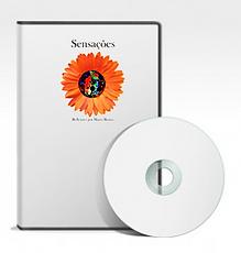 CD Sensações