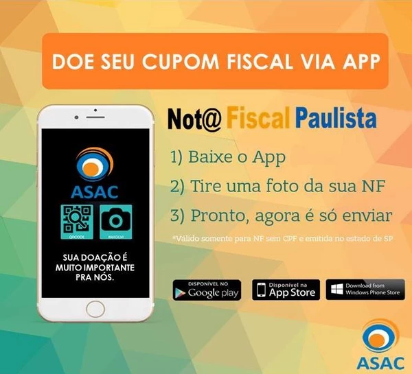 Banner App Nota Fiscal Paulist.webp