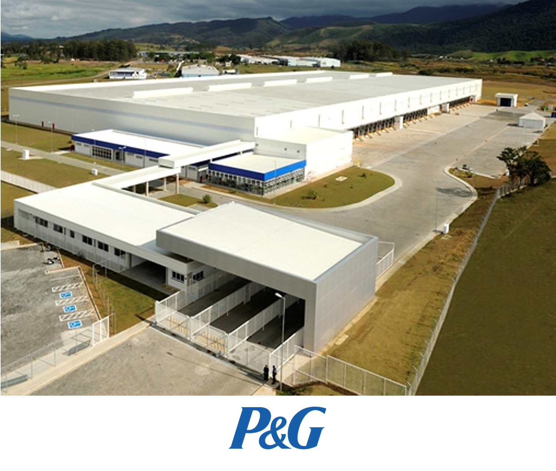Cliente: P&G / Matec Engenharia