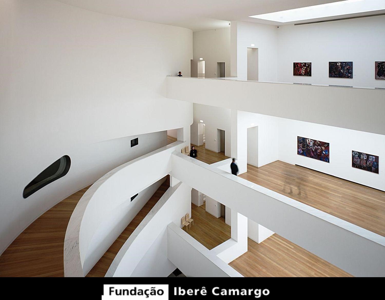 Cliente: Iberê Camargo