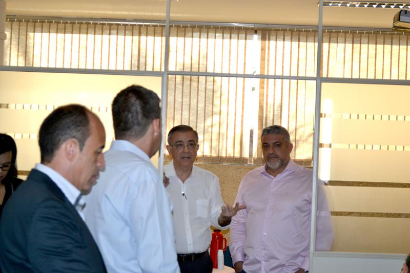Integração - Secretaria de Cidadania