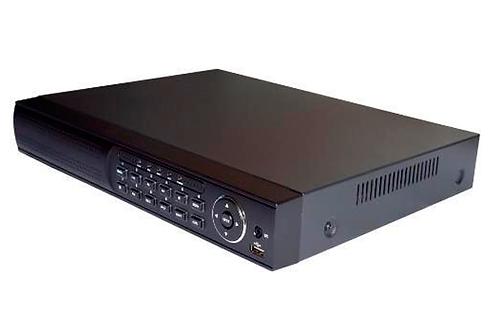 1113 - DVR HDCVI Stand Alone 16 Canais 720p Intern