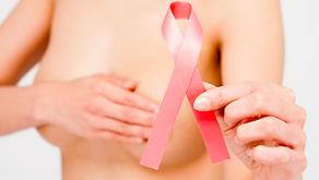 A identificação precoce é fundamental na luta contra o câncer de mama