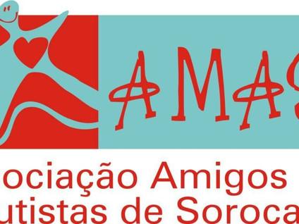 Associação Amigos dos Autistas de Sorocaba - AMAS