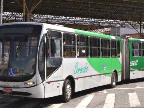 Sindicato não cumpre liminar no quarto dia da greve de ônibus