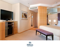 Cliente: Hilton Hotéis / Hochtief
