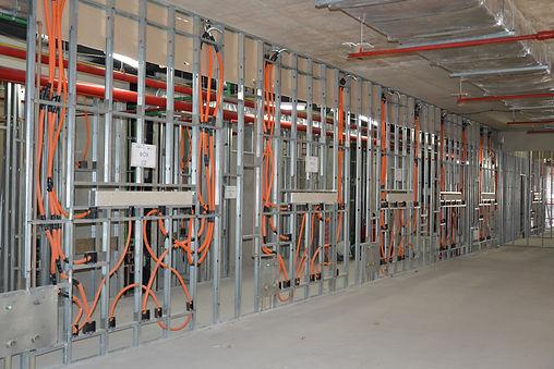 projeto de drywall