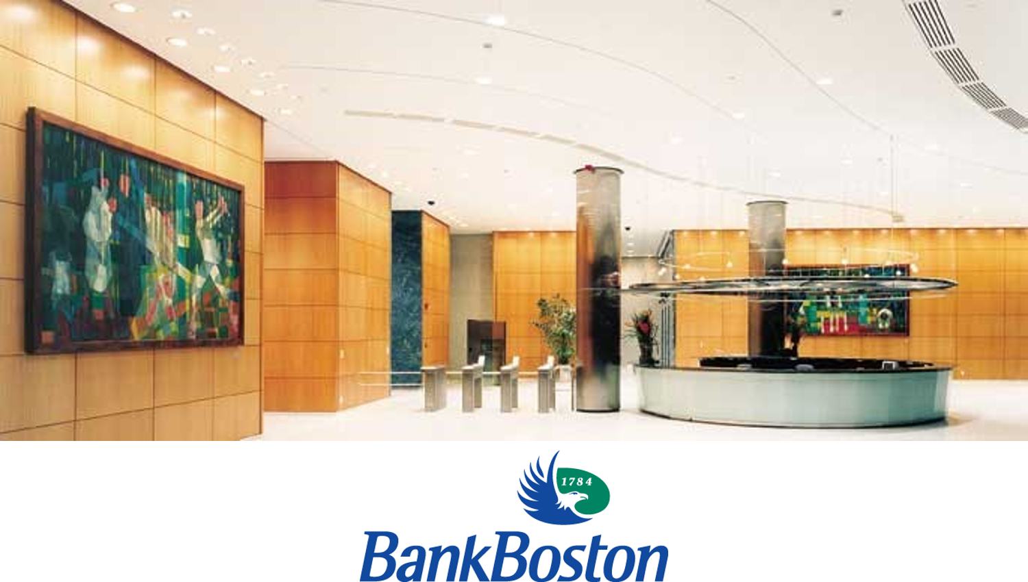 Cliente: Bank Boston