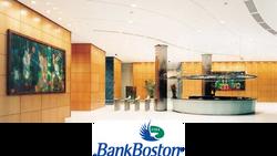 Cliente: Bank Boston