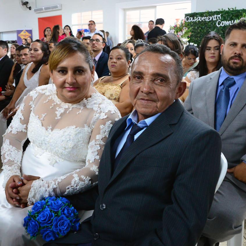 Casamento Comunitário 2017 Sorocaba