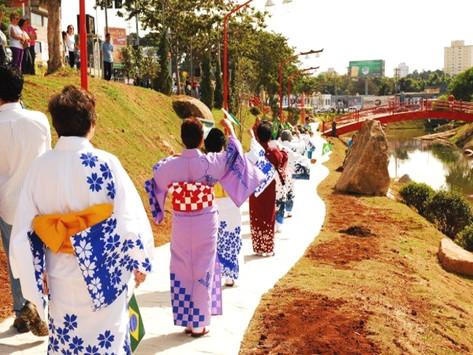 9ª Festa da Colônia Japonesa acontece neste final de semana