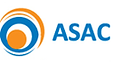 Logo da ASAC