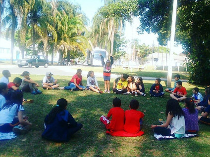 Lar Escola Monteiro Lobato
