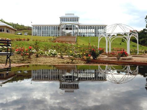 Domingo terá 'Música de Câmara' no Jardim Botânico de Sorocaba
