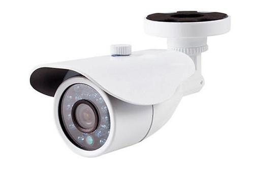1020 - Camera Infra 800 Linhas Externa 24 Leds 1/3